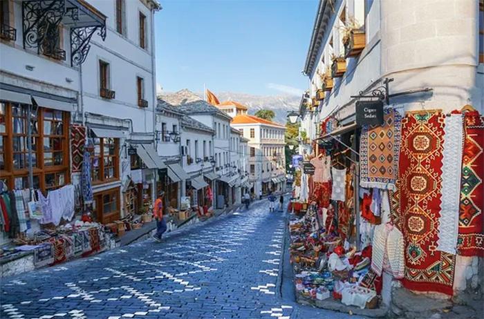 изображение фотография страна для туризма Албания
