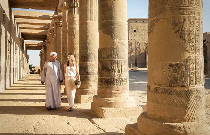Экскурсии в Луксоре