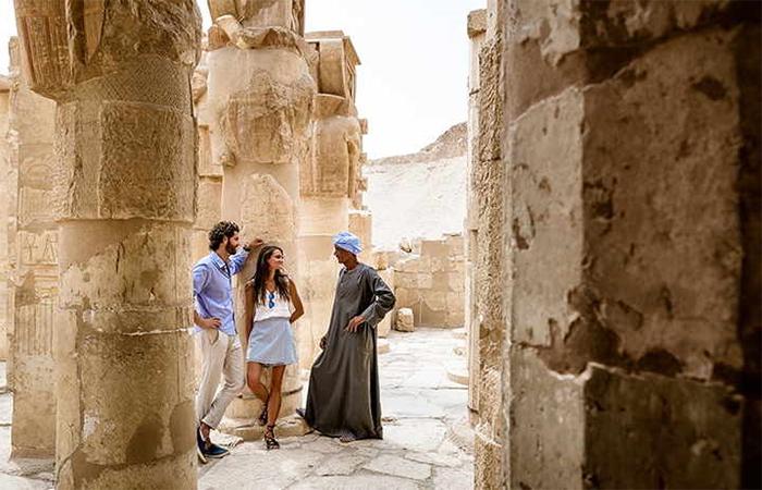 Индивидуальные экскурсии в Египте