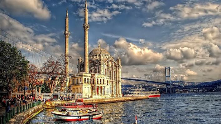 Стамбул + экскурсии на выбор
